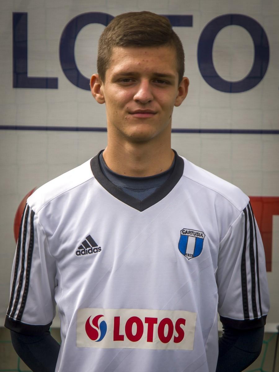 Przemysław Sarach