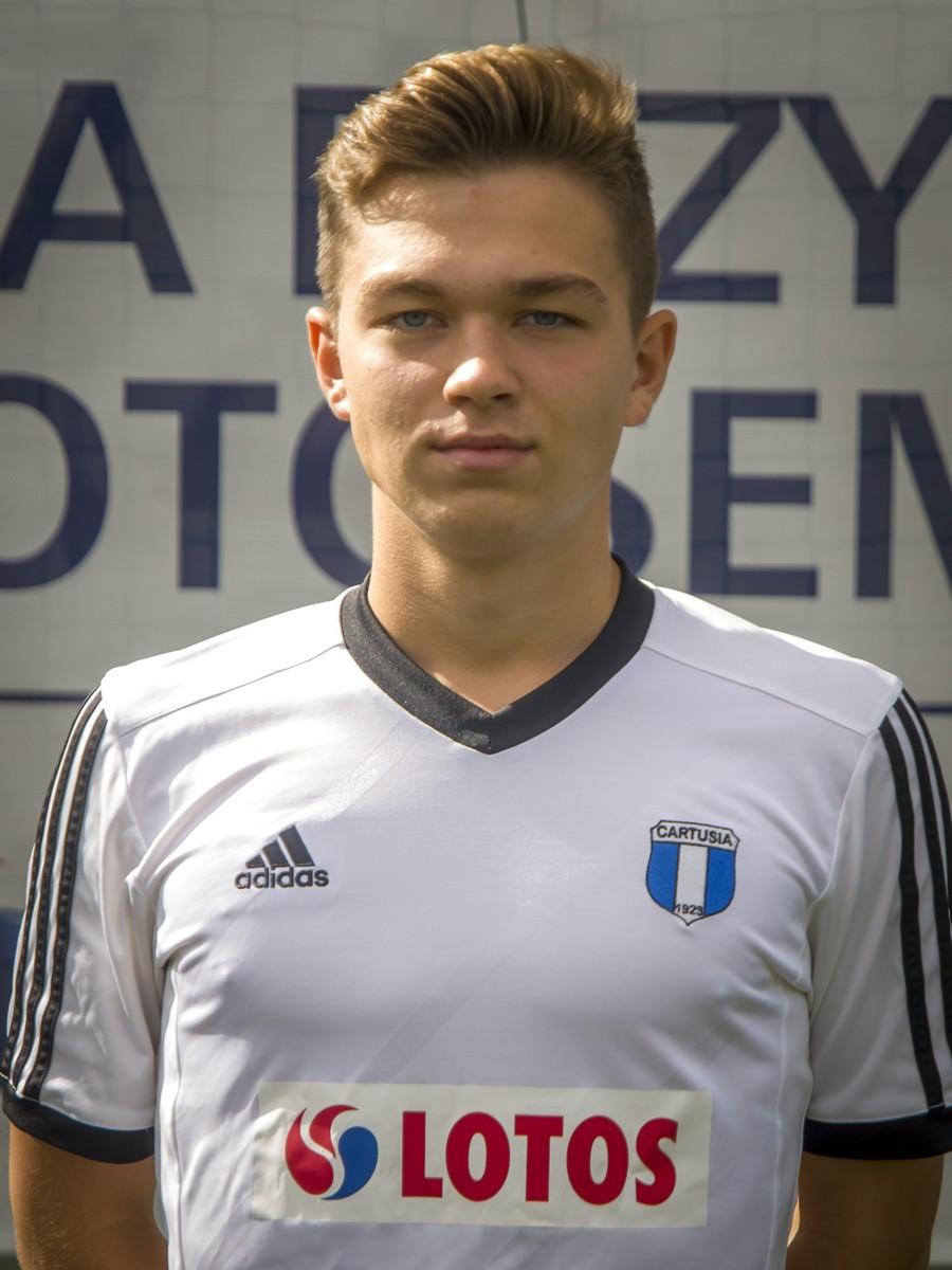 Szymon Poroszewski
